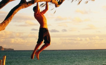 outdoor-action-pull-up-tree-beach