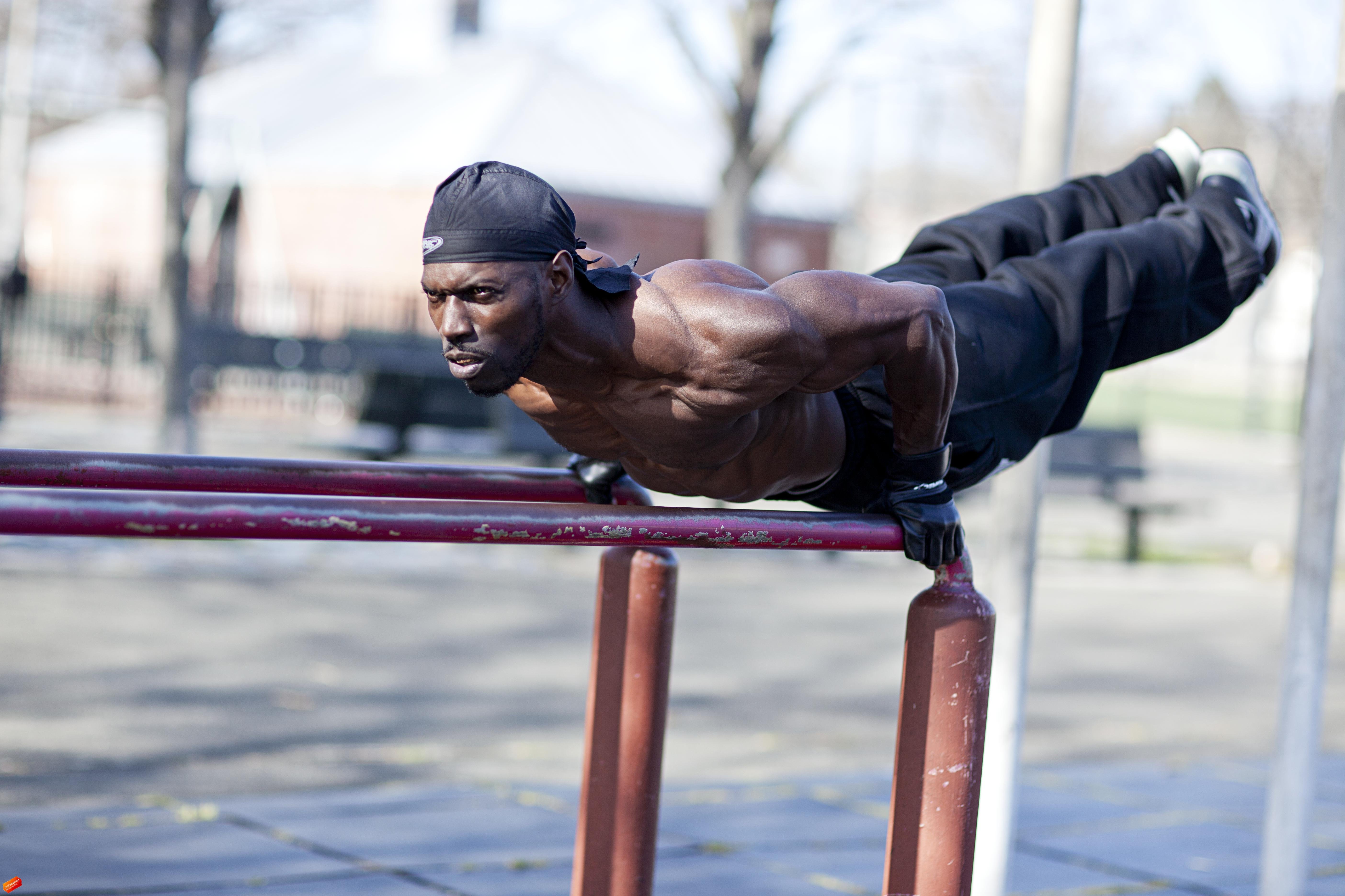 Want To Learn The Best Calisthenics Workout Routine?