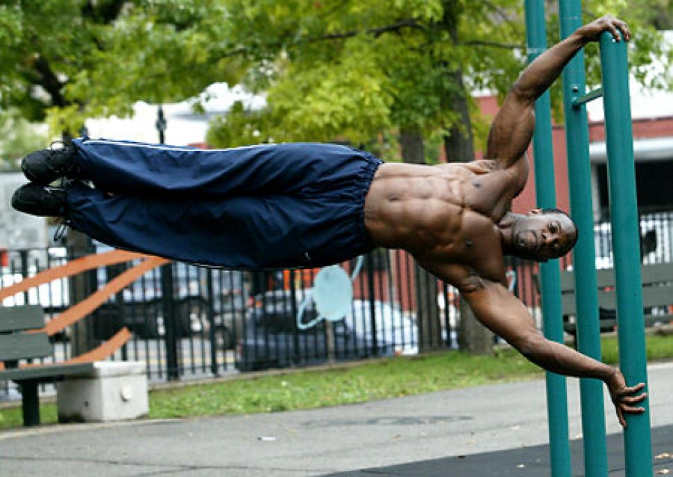 want to know who are the top calisthenics experts on youtube, Muscles