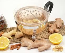 ginger-beneifts