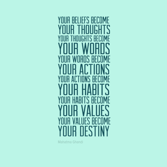 your-beliefs-become-your-thoughts-gandhi