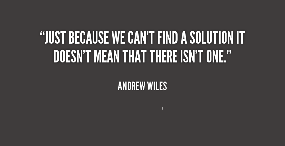 problems-solutions-quote